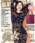 2011 10 GLAMOROUS 「Beauty page」