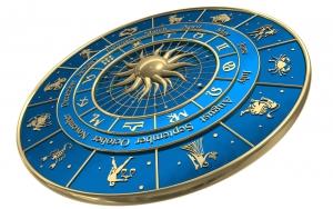 西洋占星術のコピー