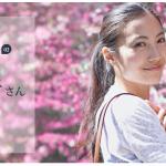 Web russet Vol.2 russet 月ヨガ創始者 島本麻衣子さん
